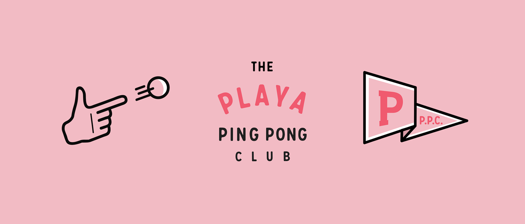 Playa icons layout